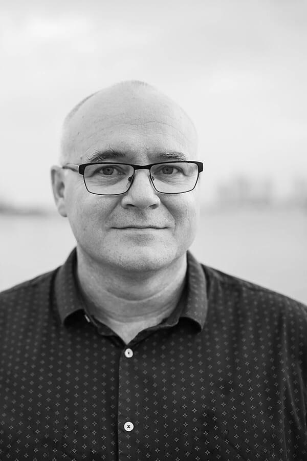Paul Smith Clinical Hypnotherapist Sydney